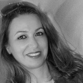 Sheyda Shafiei
